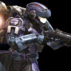 Halo: Reach Armor