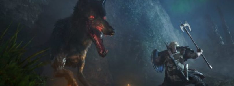 Assassin's Creed Valhalla Legendary Animals