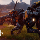 Horizon Zero Dawn Stalker