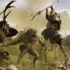 Valhalla Wrath Of The Druids