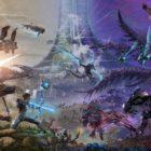 Ark Genesis 2 Spawn Commands