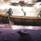 Ark Genesis 2 Canoe
