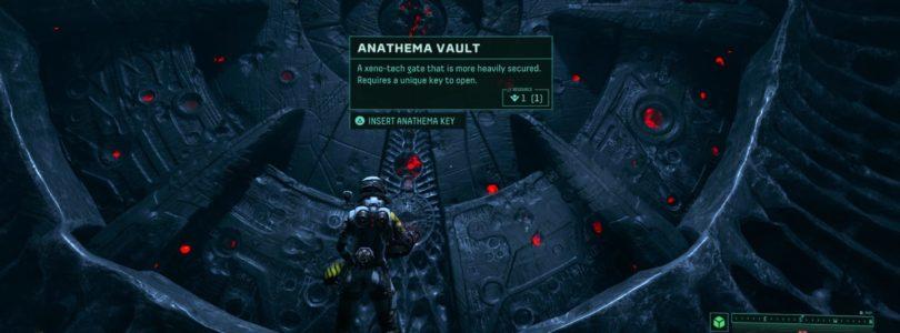 Returnal Anathema Vault