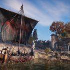 Assassin's Creed Valhalla River Raids