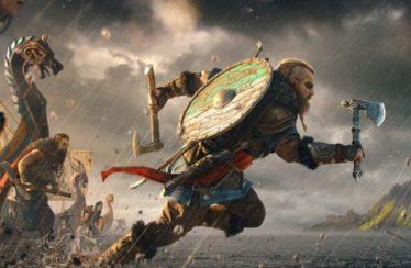 Assassin's Creed Valhalla Ynyr