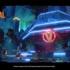 Borderlands 3 Neon Arterial