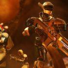 Destiny 2 AFK material farming