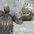 God Of War Olrun