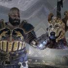 God Of War Eir
