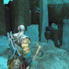 God of war Helheim