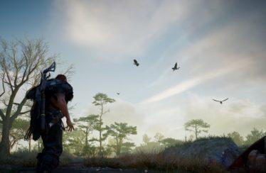 Assassin's Creed Valhalla Heron Beaks