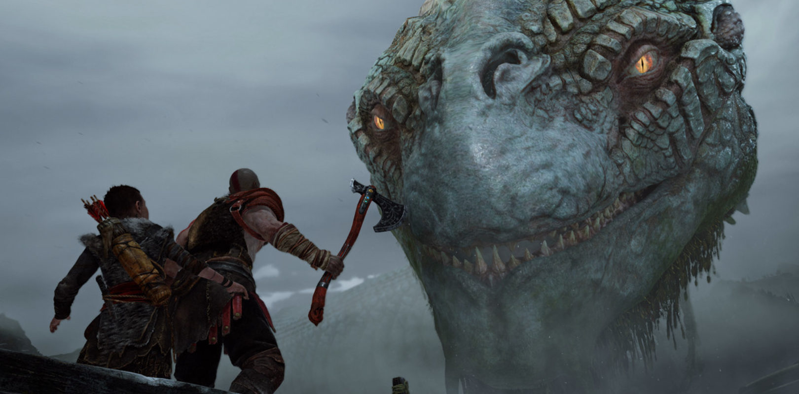 God Of War Trophies Guide: All Trophies, How To Get 100