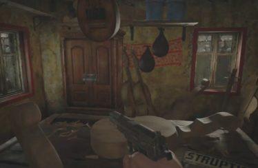Resident Evil Village Maestro's Collection Treasure