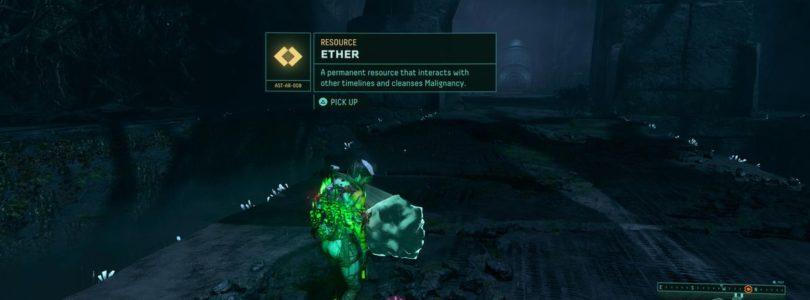 Returnal Ether