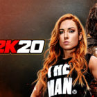 Becky Lynch WWE 2K20