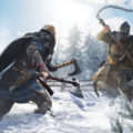 Assassin's Creed Valhalla Abilities
