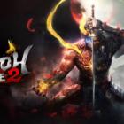 Nioh 2 Demo