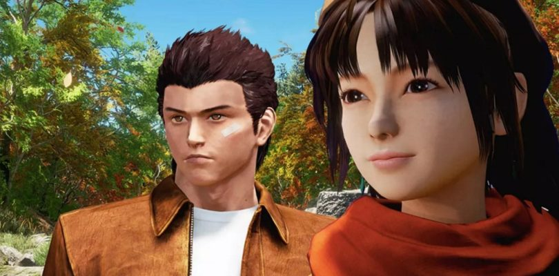 Shenmue 3 Season Pass