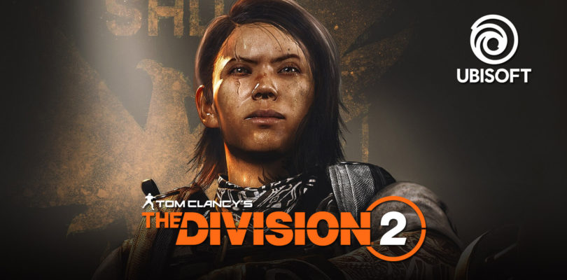 The Division 2 Gunner Specialization