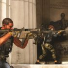 The Division 2 Leveling
