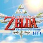 Zelda Skyward Sword HD Save
