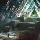 Vault of Glass Templar's Well Oracle