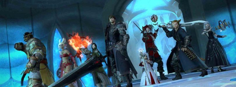 Final Fantasy XIV Lore
