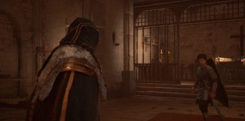 Assassin's Creed Valhalla Goodwin
