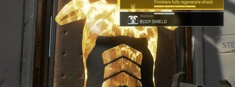 Apex Legends Armor