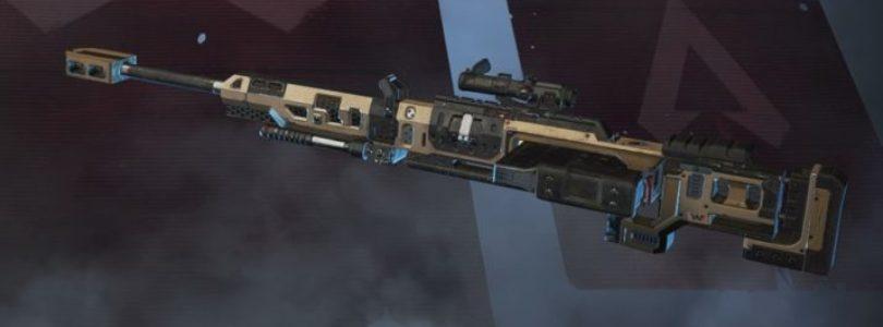 Apex Legends Guns