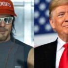 Death Stranding Trump