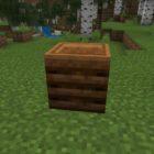 Minecraft Composter