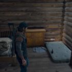 Days Gone Beer Bottle Location