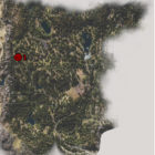 Days Gone Cascade R.I.P Sermon Collectible Location Map