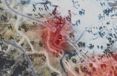 Days Gone Tumblebug River Infestation Nests Locations Map
