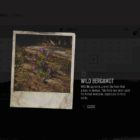 Days Gone Wild Bergamot Herbology Collectible Location Guide