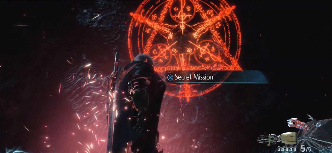 Blue Orbs Fragments   Devil May Cry 5   Locations Guide