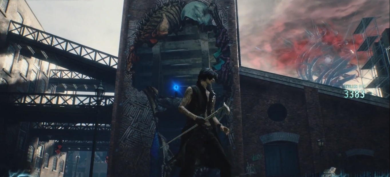 Blue Orbs Fragments   Devil May Cry 5   Locations Guide   PrimeWikis