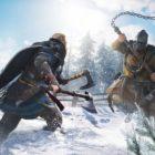 Assassin's Creed Valhalla Health