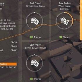 Polycarbonates | Division 2 | Locations Guide | How to Get | PrimeWikis