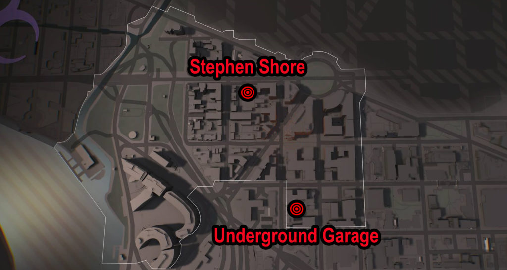 Tom Clancy's The Division 2 Garage Stash Hidden Mission Guide