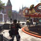 Division 2 Questioning Authority Castle Comm Collectible Location