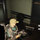 Division 2 Southwest SHD Tech Cache Location 2