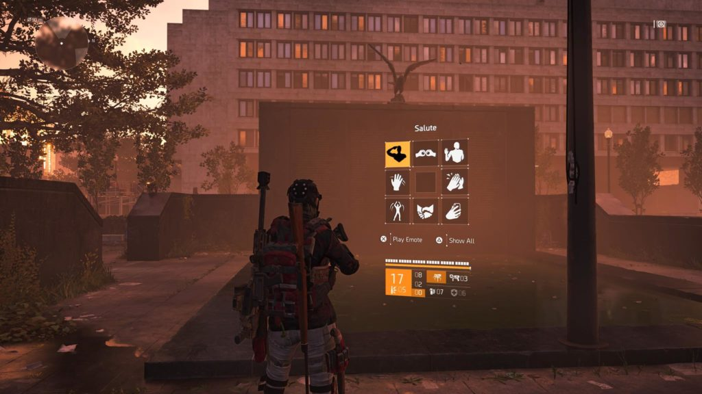 The Division 2 Wraith Mask Puzzle