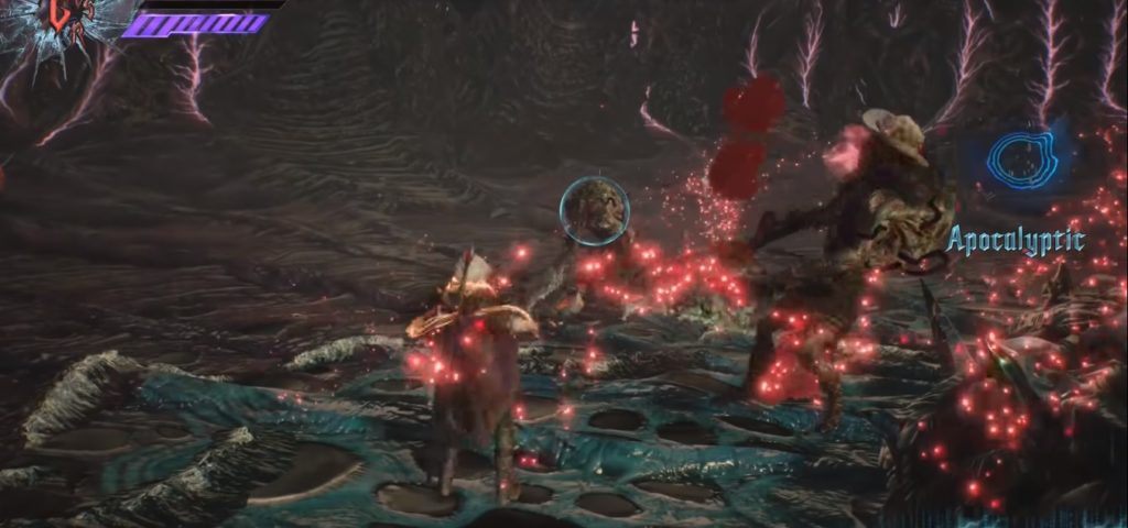 DMC5 Red Orbs Exploit