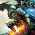 Dragon Age 4 Lead Producer