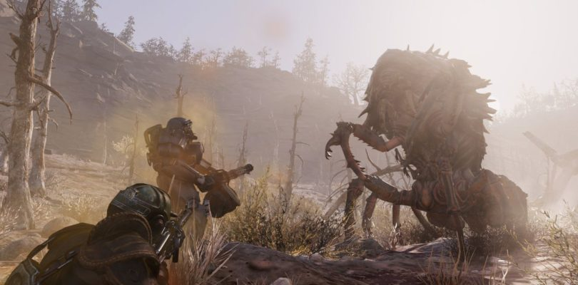 Fallout 76 Vendors location guide and tips