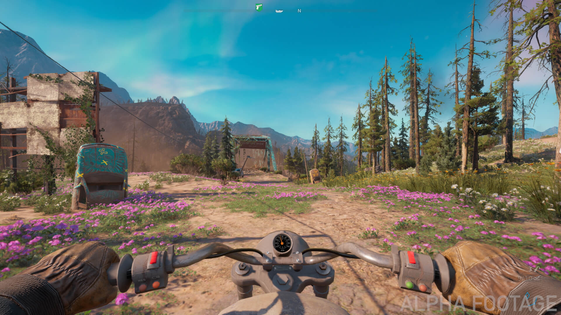 Far Cry New Dawn Images Primewikis