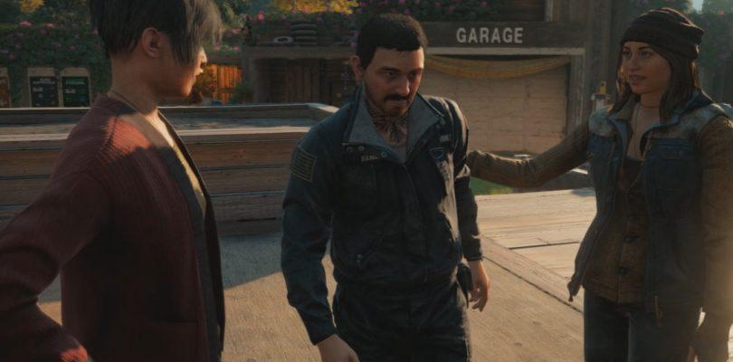 Far Cry New Dawn Walkthrough: Breakout Story Mission
