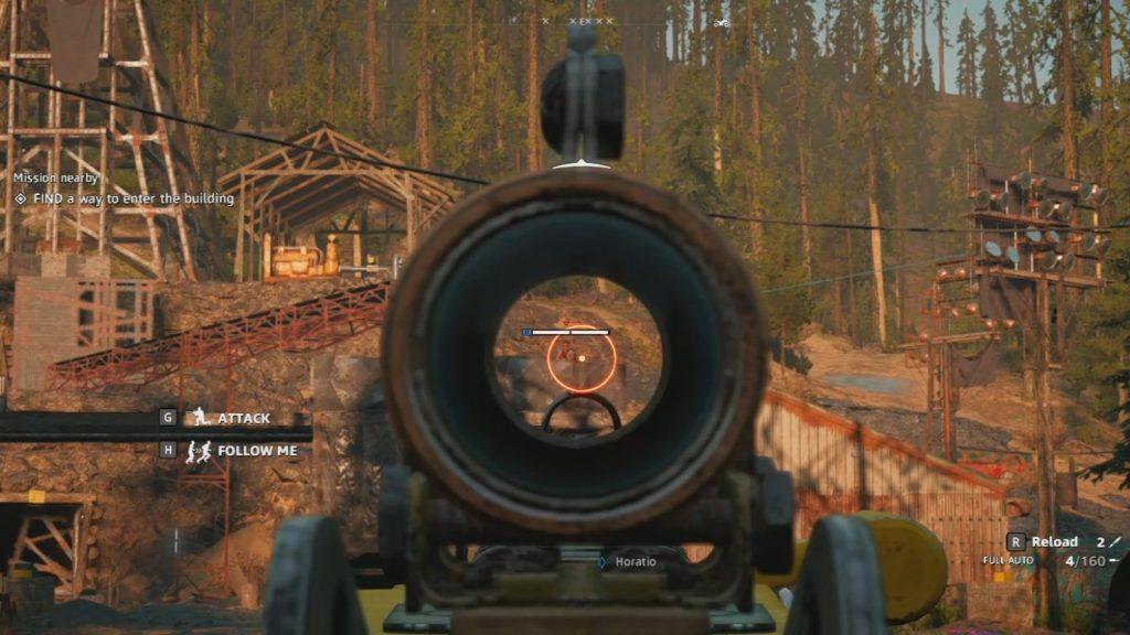 Far Cry: New Dawn Breakout Wiki Guide 1